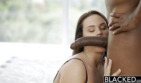 شلخته اغوا کننده عکس دختر خارجی سکسی در یک گپ شهوانی مشتعل می شود و به ارگاسم می رسد