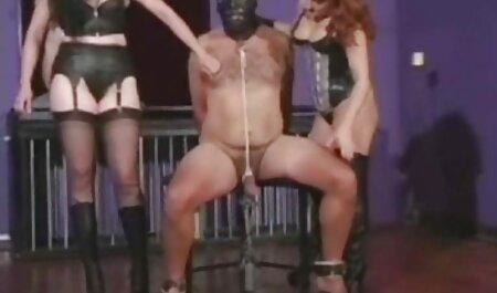 صاحب عکس های سکس خارجی یک آلت بزرگ یک سبزه شرجی را برداشت