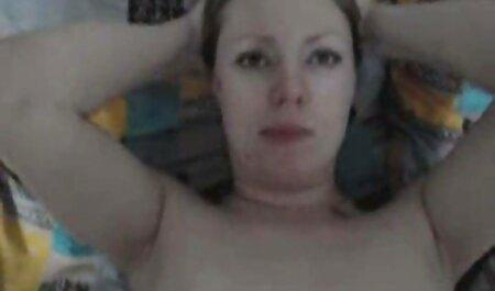 روی یک دوربین خنک عكس سكس از كون ، سبزه یک از blowjob داد و روی تیره پرید
