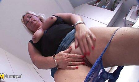 بانگ بانگ خانواده - مادر محروم دختر تصاویر سکسی لوتی و پسر را اغوا می کند