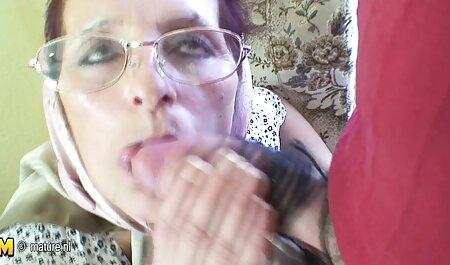 شاگی بالغ شوهرش را به تصاویر سکسیایرانی مغازه فرستاد و او را تقلب کرد