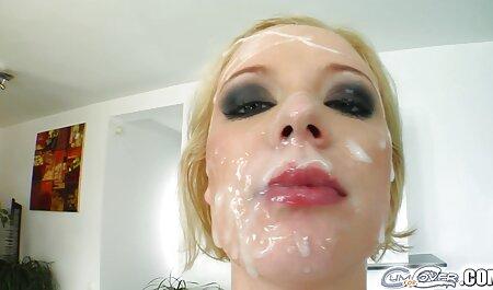 کف سیاه مشکی را از یک مأمور پورنو دریافت کرد که از عکس سکسی خارجی بکن بکن بازیگران رضایت داشت